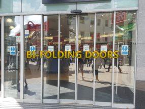 Bi Folding Edit