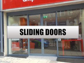 SLDING DOORS NEW