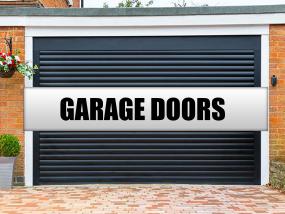 gargae doors